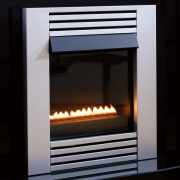 Ekofires 5530 Flueless Gas Fire