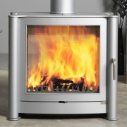 Firebelly FB2 Double Sided Stove