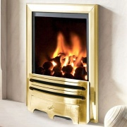Flavel Kenilworth Contemporary Powerflue Gas Fire