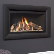 Flavel Rocco Wall Mounted Balanced Flue Gas Fire