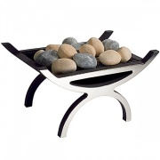 Gallery Pulse Gas Fire Basket