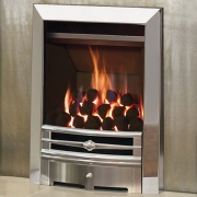 Gazco Logic HE Chartwell Convector Gas Fire