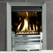 Gazco Logic HE Arts Convector Gas Fire