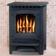 Gazco Marlborough Small Gas Stove
