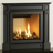 Gazco Riva2 530 Ellingham Gas Fireplace