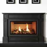 Gazco Riva2 670 Ellingham Gas Fireplace