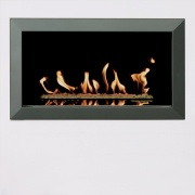 Gazco Studio 1 Bauhaus Gas Fire