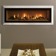 Gazco Studio 3 Bauhaus Gas Fire