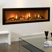 Gazco Studio 3 Edge Gas Fire