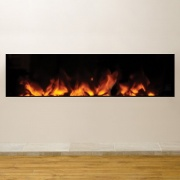 Gazco Studio Inset 150 Electric Fire