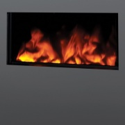 Gazco Studio Inset 80 Electric Fire