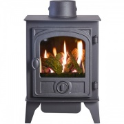 Hunter Hawk 4 Gas Stove