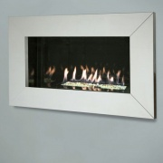 Kinder Atina HE Balanced Flue Gas Fire