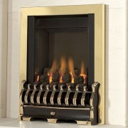 Kinder Nevada Powerflue Gas Fire