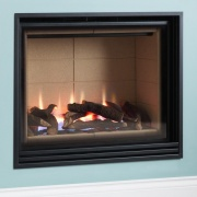 Legend Ethos 750 Portrait Gas Fire