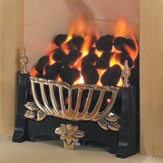 Legend Heritage Gas Fire Tray