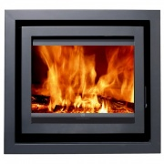Mendip Christon Inset Woodburning Stove