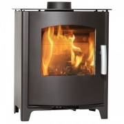 Mendip Churchill 6 Multi-Fuel Stove