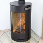 Mendip Somerton II Compact SE Wood Burning Stove