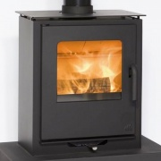 Mendip Sqabox Duo Multi-Fuel Stove