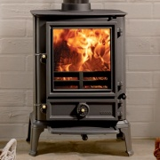 Stovax Brunel 2CB Wood Burning / Multifuel Stove