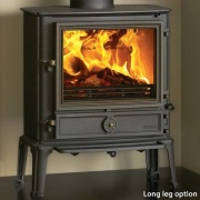 Stovax Brunel 3CB Wood Burning / Multifuel Stove