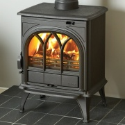 Stovax Huntingdon 25 Wood Burning / Multifuel Stove