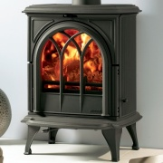 Stovax Huntingdon 28 Wood Burning / Multifuel Stove
