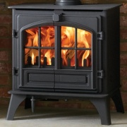 Stovax Riva Plus Large Wood Burning / Multifuel Stove
