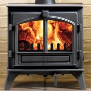 Stovax Riva Plus Medium Wood Burning / Multifuel Stove