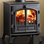 Stovax Riva Plus Midi Wood Burning / Multifuel Stove