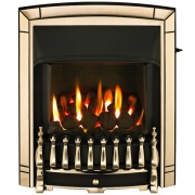 Valor Dream Full Depth Homeflame High Efficiency Gas Fire