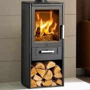 Varde Samso Wood Burning Stove