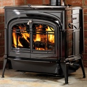 Vermont Castings Encore Two-in-One Wood Burning Stove
