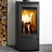 Westfire Uniq 33 Wood Burning Convection Stove