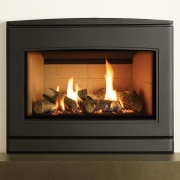 Yeoman CL 670 Balanced Flue Gas Fire
