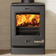 Yeoman CL3 Multi-Fuel Stove