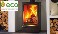 Ecodesign Compliant Stoves