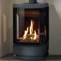 Gazco Loft Gas Stove - Brand New Product for the 2018 Heating Season!