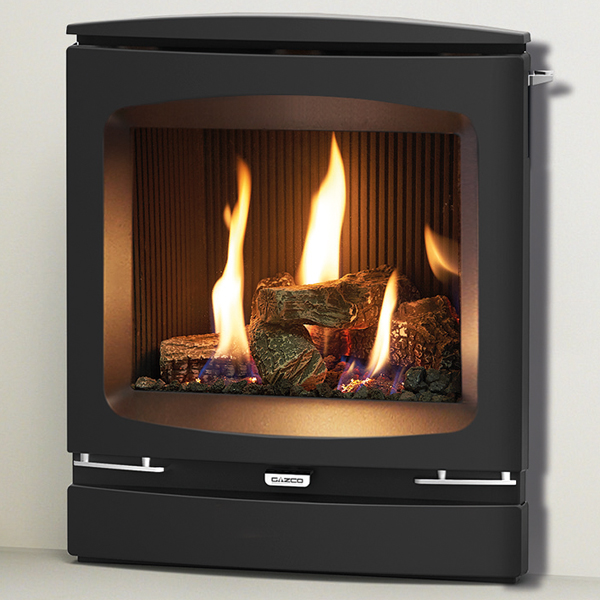 Gazco Logic HE Vogue Gas Fire