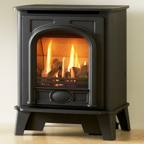 Gazco Stockton2 Small Gas Stove