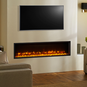 Inset 135R Radiance electric fire