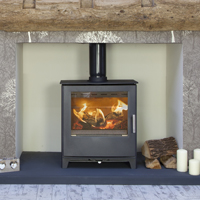 Mendip The Woodland Stove Review