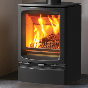 Introducing the stunning new Stovax Vogue Midi Wood Burning Stove
