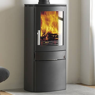 ACR Neo 1C Woodburning / Multi-Fuel Stove
