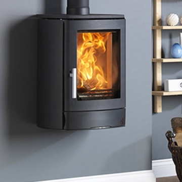 ACR Neo 1W Woodburning / Multi-Fuel Stove