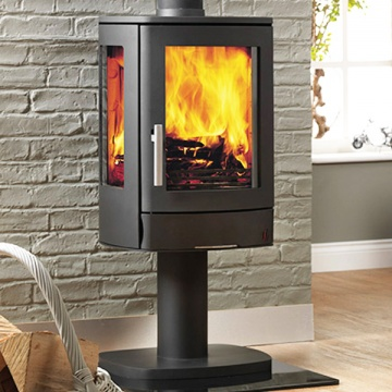 ACR Neo 3P Woodburning / Multi-Fuel Stove