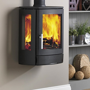 ACR Neo 3W Woodburning / Multi-Fuel Stove