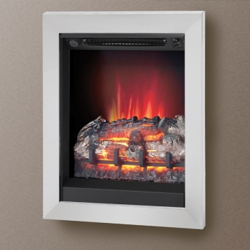 Be Modern Athena Wall Mounted Electric Fire