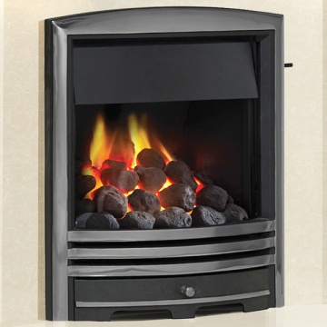 Be Modern Cast Gas Fire